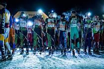 V pátek 30. prosince se v Bedřichově konal závod ČEZ Bedřichovský Night Light Marathon, který tak zahájil sezonu seriálu v běhu na lyžích SkiTour. Téměř šest stovek závodníků si užilo večerní závod s čelovkami pod noční oblohou.