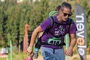 Up Hill Run, charitativní běh na podporu malého Matýska, se běžel v sobotu 30. září na sjezdovce Dobrá Voda v Jablonci nad Nisou.