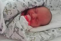 Karolínka Spívalová se narodila 28.srpna v jablonecké porodnici mamince Kateřině Koňákové z Jablonce nad Nisou.Vážila 3,27 kg a měřila 46 cm.