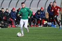 posila FK Jablonec B