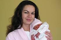 Simona Drahoňovská s dcerou Lucií