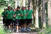 Fotbalisté Jablonce zahájí letní přípravu 14. června.