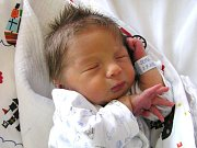 Filip Pecka se narodil Štěpánce Skálové a Filipovi Peckovi 3.9.2016 z Pěnčína. Měřil 47 cm a vážil 2940 g