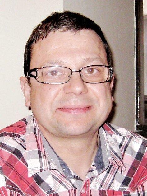 Radim Podrazký herec DS, Josefův Důl
