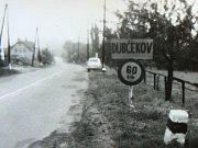 Pod vlivem revoluce lidé přejmenovávali nejen ulice a náměstí, ale i vesnice.