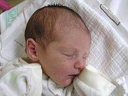 Rebeka Coufalová se narodila Márii Starigazbové a Tiborovi Coufalovi z Jablonce 2. 5. 2016. Měřila 49 cm a vážila 2850 g.