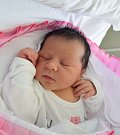 Miya Boriková Narodila se 27. listopadu v jablonecké porodnici mamince Markétě Borikové z Jablonce nad Nisou. Vážila 3,450 kg a měřila 50 cm.