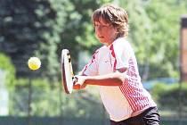 Mezinárodní turnaj starších žáků a žákyň Jablonec Cup 2010.