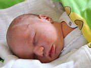 Honzík Zíma se narodil Haně Kolaříkové a Davidovi Zímovi z Jablonce nad Nisou 14.6.2015. Měřil 52 cm a vážil 3750 g.