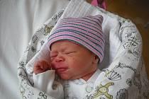 Nelinka Zuzánková. Narodila se 1.listopadu v jablonecké porodnici mamince Martině Vojtovičové z Jablonce nad Nisou. Vážila 2,20 kg a měřila 46 cm.