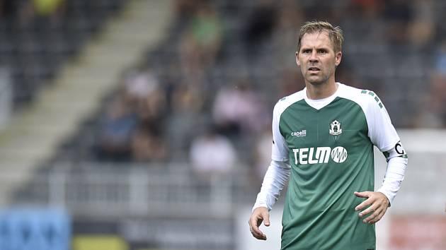Tomáš Hübschman se těší na novou sezonu v dresu FK Jablonec.