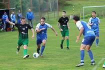 Absťák po fotbale přivedl v Lučanech na trénink dosud nejvíc hráčů.