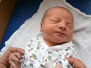 Mikuláš Mrklas se narodil Michaele Mrklasové z Jablonce nad Nisou dne 26.10.2015. Měřil 49 cm a vážil 3300 g.
