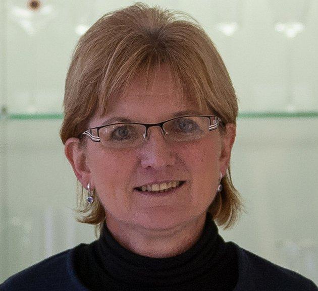 Milada Valečková