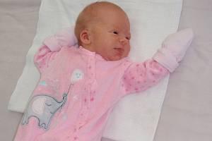Lilly Pikulová  Narodila se 11. ledna v jablonecké porodnici  mamince Kateřině Pikulové z Jablonce n. N.  Vážila 2,92 kg a měřila 49 cm.