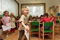 Rozšířit Mateřskou školu museli letos i v Lučanech n. N.
