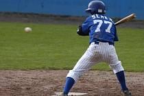 Baseball. Ilustrační obrázek.