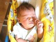 Elena Günterová se narodila Lence a Lukášovi Günterovým z Liberce 3.8.2015. Měřila 50 cm a vážila 3600 g.