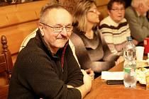 Ateliér Petra Urbana se při první besedě zaplnil do posledního místa. Také při ekonomické diskuzi, která bude tématem druhého setkání nebudou chybět zástupci města a Krajského úřadu.