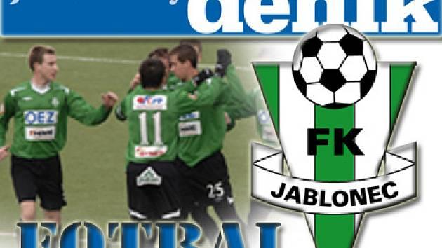 Fotbal Jablonec nad Nisou
