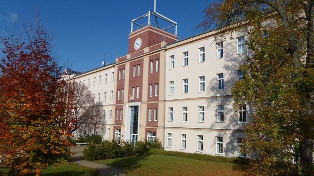 Obchodní akademie, Hotelová škola a Střední odborná škola Turnov