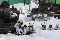 Na Smržovce se v příštích letech bude odehrávat zřejmě jen Zimní military akce.