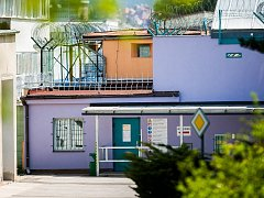 Věznice Rýnovice