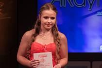Kickoboxerka Martina Ptáčková obhájila loňský titul. V roce 2019 ji čekají státní zkoušky na vysoké škole a také mnoho náročných sportovních podniků.