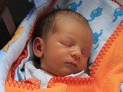 Matteo Koloc se narodil Martině Michalů a Martinovi Kolocovi z Jeřmanic 27.4. 2016. Měřil 49 cm, vážil 3150 g.