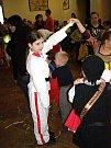 Sbor dobrovolných hasičů Velké Hamry. Karneval.