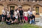 Zástupci geoparků se sešli na semináři v Sasku.