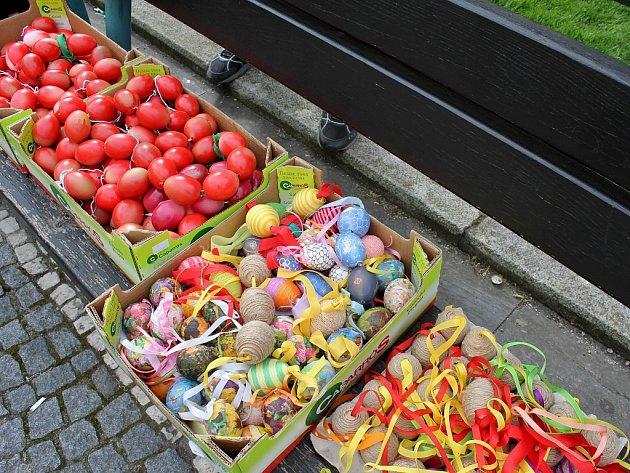 V Kopretině budou zdobit vajíčka i perníčky