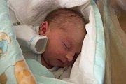 SÁRA NEJEDLÁ se narodila ve čtvrtek 21. prosince v jablonecké porodnici mamince Kláře Nejedlé z Jablonce nad Nisou. Měřila 47 cm a vážila 2,74 kg.