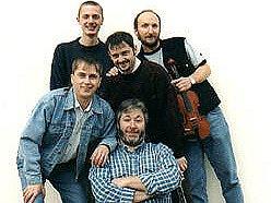 Hudební skupina Modrotisk