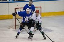 Utkání 15. kola 2. ligy ledního hokeje skupiny Sever a Střed se odehrálo 3. listopadu na zimním stadionu v Jablonci nad Nisou. Utkaly se týmy HC Vlci Jablonec nad Nisou a HC Draci Bílina.