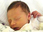 Valérie Finklárová se narodila Michaele a Martinovi Finklárovým z Liberce 6. 5. 2016. Vážila 2560 g.