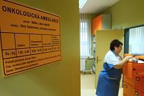 V jablonecké nemocnici
