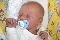 Tadeáš Pilz se narodil Nikole Loukotové a Václavovi Pilzovi z Jablonce nad Nisou 25.3.2015. Měřil 51 cm a vážil 3300 g.