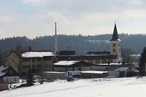 Rýnovice – základní škola.