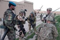 Příběhy vojáků přitáhly pozornost dětí