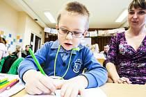 Zápis dětí na základní školu