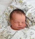 Zuzanka Rybáčková Narodila se 1. ledna v jablonecké porodnici mamince Lence Rybáčkové z Doubí. Vážila 3,325 kg a měřila 49 cm.