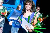 Martina Kurpitová, pečovatelka jablonecké Diakonie ČCE