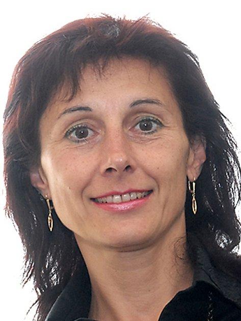 Lenka Střihavková, šéfredaktorka jabloneckého Deníku.