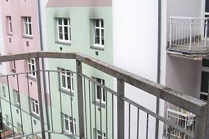 Městské byty. Ilustrační foto.