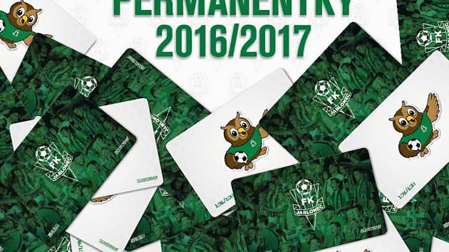 Permanentky