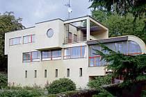 Schmelowského vila.