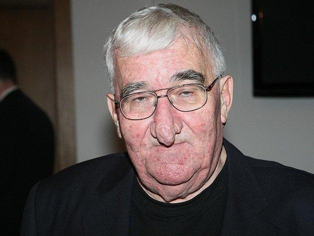 Václav Vostřák, zastupitel Jablonce nad Nisou.