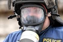 Krajské policejní ředitelství se v Liberci stavět nebude. Ilustrační snímek.