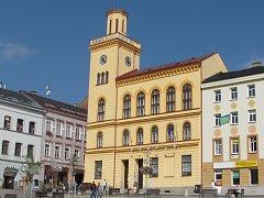 Jablonecká Městská knihovna